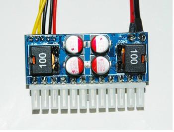 DC 12V Pico ATX switch PSU Car Auto MINI ITX ATX Power Supply 160W free shipping