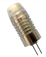Free shipping G4 bulb led 3w DC 12v light led G4 base led lamp warm white/white wholesale 10pcs/lot