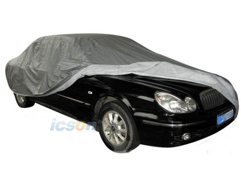 Cool modern meijia santa fe car cover car covers auto car cover(China (Mainland))