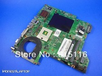 Motherboard 448598-001 For HP Pavilion Dv2000 Inter 100% Tested.Good working!