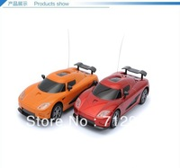 Children's toy car plastic toy car remote control toy car mini toy car free shipping
