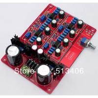 1PC NE5534 Preamplifier AMP Kit DIY Board AC12V-0-AC12V or AC15V-0-AC15V 15W