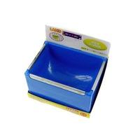 Fidelity pet general metal bag totoro guinea-pig onrabbit fitted bowl box