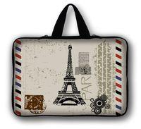 "Tower 13"" ~ 13.3"" Neoprene Laptop Notebook Bag Case Sleeve For Apple Macbook Pro Air"