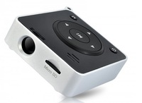 10 Lumen Handheld Mini Projector with Built-in MP4 Player H140