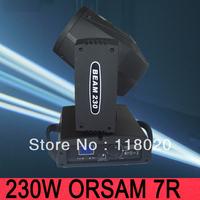 230w  Sharpy 7r orsam moving  head beam light