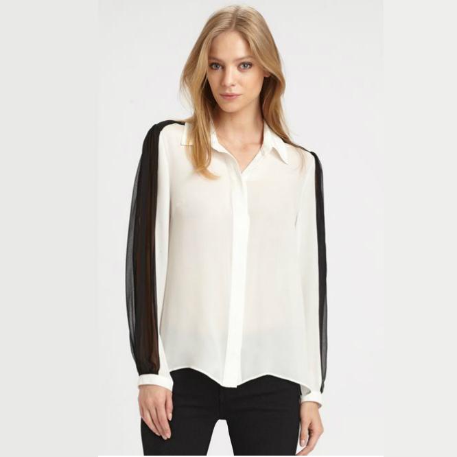 Купить Блузку Прозрачную С Доставкой