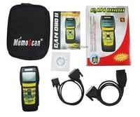 U581 CAN/OBDII/EOBDII Memo Scanner OBD2 code reader diagnostic scanner