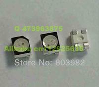 (CE&Rosh)CHIP LED 3528 RGB SMD LED Surface Mounted 2000PCS Factory wholesale