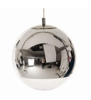 FREE SHIPPING 15cm Tom Dixon Shade Mirror Ball Light Pendant Chandelier Lamp