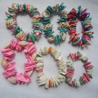 Wholesale bracelet conch shells