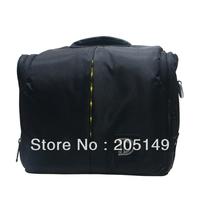 Camera Bag for Nikon D80 D90 D5100 D7000 D3100 D3S D70 d70s D200 D300