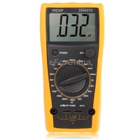 LCR Meter Multimeter Inductance Capacitance , Ideal for Testing SMD Type Components