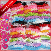 Free shipping 48pcs/lot Wholesale/Retail Cute hair bands Wonderful Hair accessories for girls Useful headbands for kids Factory