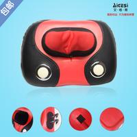 Massotherapy x5 massage pad heat massage cushion neck old man sent