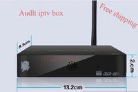 [DHL Free Shipping]adult iptv box  IPTV HD Internet set-top box player wifi