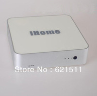 [DHL Free Shipping]Japanese HD IPTV iHome IP900 HD ipbox TV look back at the function definition 720P