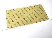 Free shipping 100pcs 3M Adhesive Sticker Strip Tape for Samsung Galaxy Note i9220 N7000