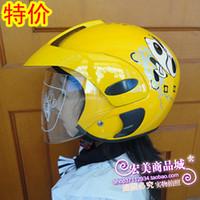 Free shipping Child helmet baby thermal motorcycle helmet electric bicycle helmet hat  2013 new listing hot