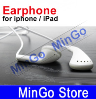 3.5mm in-ear earphone for iPhone iPad and all 3.5mm phones