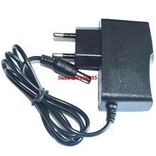 Suministro adaptador convertidor de CA 100V - 240V DC 9V 1A Potencia de la UE Plug 5.5mm x 2.1mm DC 1000mA para Arduino UNO MEGA Envío Gratis(China (Mainland))