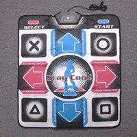 NEW Non-Slip Dancing Step Dance Mat Mats Pads to PC USB Dancing Mat Free Shipping Dropshipping wholesale