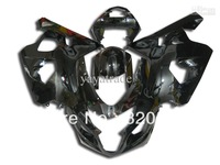 Sportbike ABS fairings for 2004-2005 Suzuki GSXR600-750 K4 injection mould
