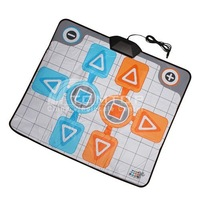 Dancing Dance Mats Pad Revolution Controller For Wii GAME096 Free Shipping Wholesale