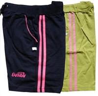 free shipping 2013 short  short pants women 100% cotton high quality