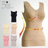 thin belt slimming bodyshaper shapewear push-up cotton vest waist shaper underwear lingerie corset black women top free shipping
