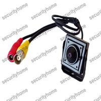 Mini Super HAD Sony 650TVL High Resolution 3.7mm Pinhole Good Quality OSD Camera 25*25mm