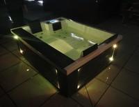 outdoor big spa pool / hot tubs