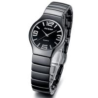 Aesop watch ceramic watch fashion table waterproof women's watch ladies' watches quartz watch