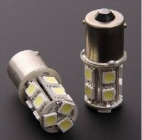 High-quality 1157 24SMD Car LED Brake Light  1156 square foot single contact yellow red bluray