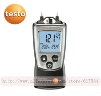 Testo 606-2 Wood&Material Moisture Meter Temp Humidity Test NTC air thermometer!!! FREE SHIPPING!!!