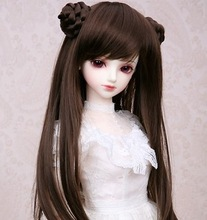 wholesale doll wig