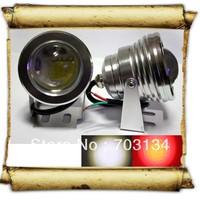 1 pair Led daytime running light DRL Ealge eye Fog lamp 12v 20W Cree Led Offroad Car Truck Motorcycle Spotlight Waterproof