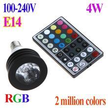 popular 4w e14 led