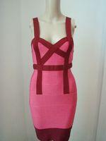 free shipping back zipper spaghetti strap sleeveless party evening dress