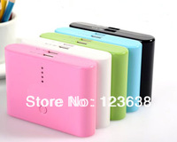 1pc sample 12000mah power bank portable charger for iphone LG nokia Samsung S4 cellphone ipad PSP camera MP3 MP4,free shipping
