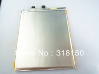 coslight CA427493 3.7V 3400mah rechargeable li-polymer battery with tabs 1pcs/lot free shipping