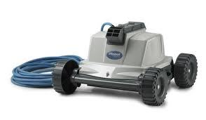 iRobot Verro Pool-Cleaning Robot for Above-Ground Pools