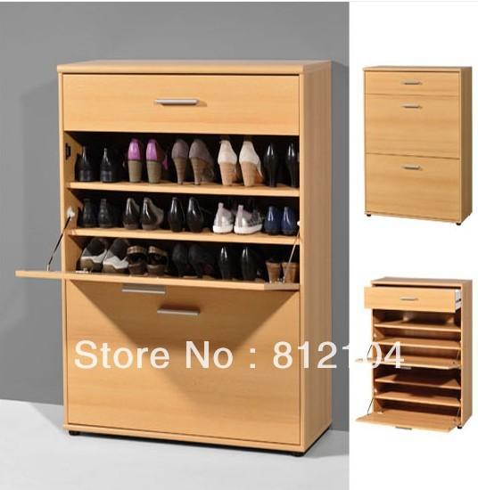 Vendre des chaussures armoire de rangement big pieds en - Meuble a chaussures original ...