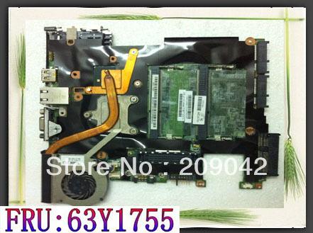 Intel X201T fru: 63Y1755 100% X201T 63Y1755