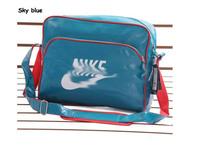3 Colors!! 2013 brand shoulder bag sports bags,large duffle men&women bag laptop bag items GB106 Free shipping