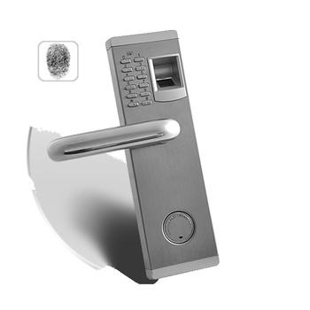 Aegis - Premium Biometric Fingerprint Door Lock with Deadbolt