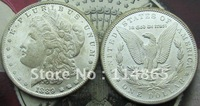 1889-CC Morgan Dollar UNC COIN COPY FREE SHIPPING