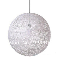 Hot High Quality Modern minimalist fashion Free Shipping Moooi Random Light living room guesthouse Suspension Pendant Lamp 50CM