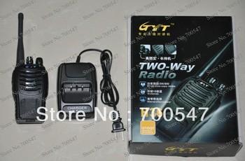 SVC74 HS-36 Two-way Radio 16-channel Wireless Intercom Rechargeable Walkie Talkie 7W 400-480MHZ