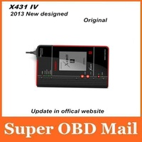 LAUNCH X431 Master IV Launch X431 IV X 431 Launch X-431 Master IV Free Update via Internet